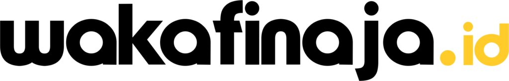 Wakafin Aja